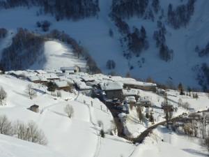 Besse sous la neige 028